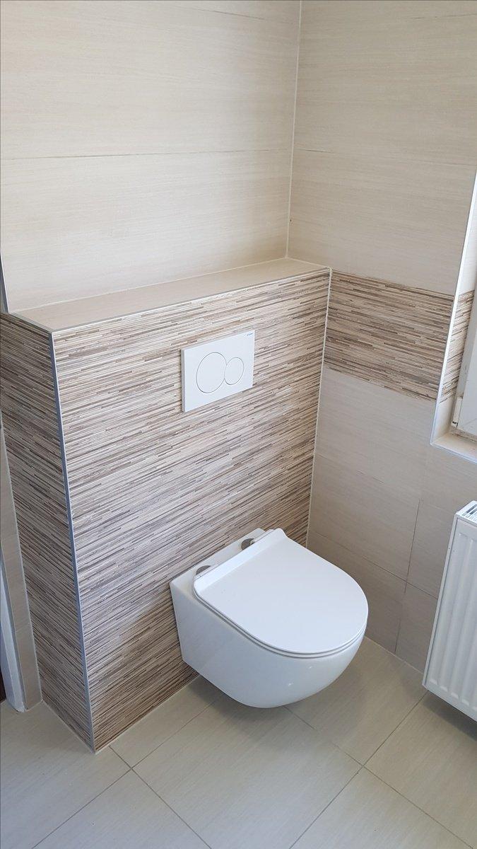 Koupelna - realizace 1c