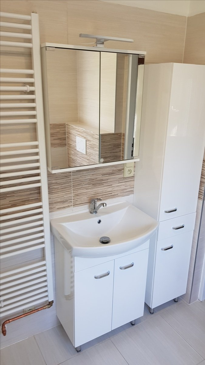 Koupelna - realizace 1a